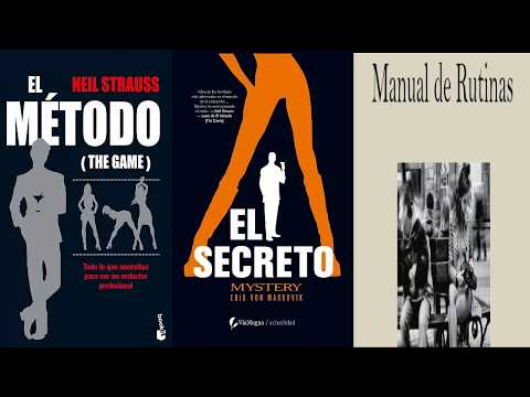 Domina El Metodo En 30 Dias Neil Strauss Epub Download