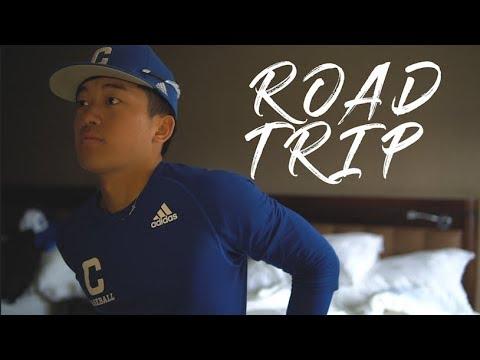 Colby College Vlog: Baseball Road Trip