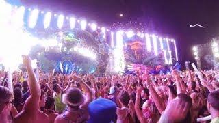 Calvin Harris at EDC 2013 Vegas (Full Set Live High Quality Mp3 Video)