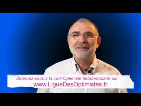 Les 3 caractéristiques de l'optimiste