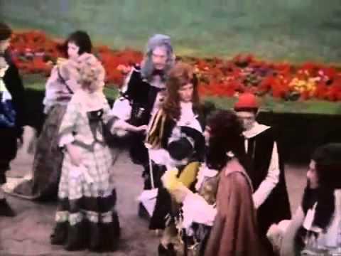 La prise de pouvoir par Louis XIV - Bande Annonce