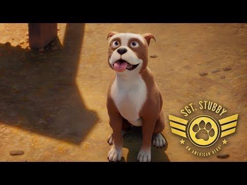 Sgt. Stubby: An American Hero Sgt. Stubby: An American Hero (Trailer)