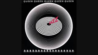 Queen - Mustapha - Jazz - Lyrics (1978) HQ