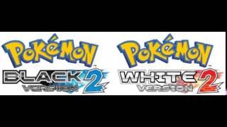 Pokémon Black & White 2 Vs Champion Iris Extended