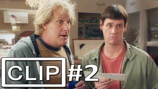 """Funeral Parlor"" - Official Clip - Dumb and Dumber To"