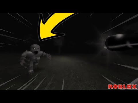 SCARIEST GAME IN ROBLOX? | The RAKE: Classic Edition