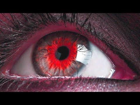 Оптическая сила линзы при близорукости