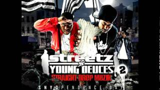 Streetz -n- Young Deuces - Forget About Me ft. Astro (Produced By Juven Beats)