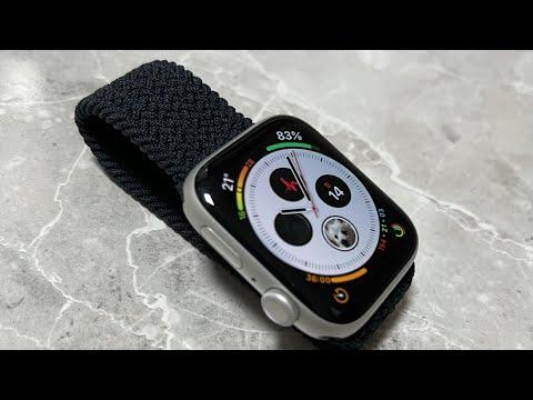 在阿里巴巴買到的Apple Watch編織單圈錶環 st