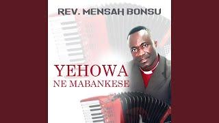 Begye Wayeyie Nwom