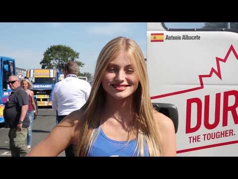 FIA ETRC 2019 SEASON Review