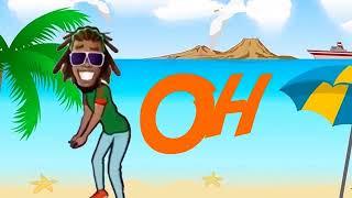 Ketchup   Olingo [Lyrics Video]