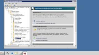MCITP 70-640: AppLocker