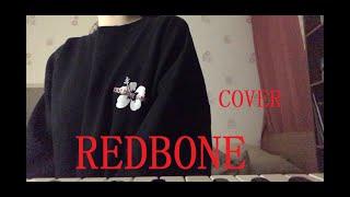 Childish Gambino-Redbone COVER by _yojeon