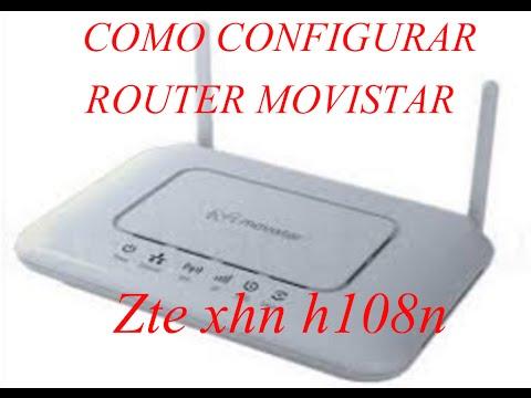 Configurando Modem NUCOM R5000UN v2 En Modo Bridge Usando El