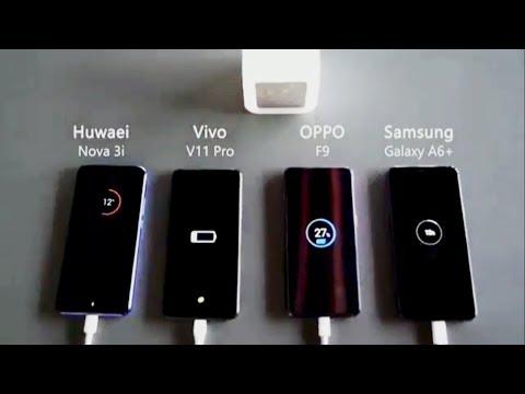 Oppo F9 Pro Vs Samsung Galaxy A6 Plus 2018 Comparison Cloud Teq