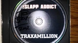 Traxamillion ft Too Short • Im Shittin On Em [MMVI]