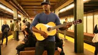 Damiyr - Use SomeBody Kings of Leon Cover (subway)
