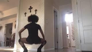 6LACK   One Way Ft. T Pain (Shemeka Ann Choreography)