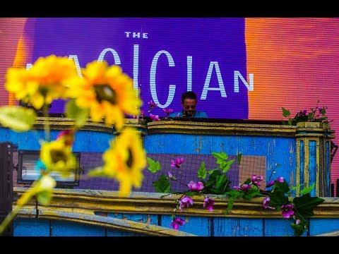 The Magician | Tomorrowland Belgium 2018