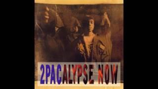 2Pac - 11 - Tha' Lunatic 5.1