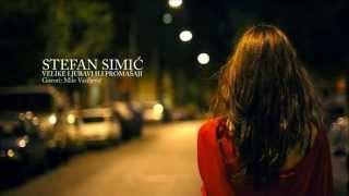 STEFAN SIMIĆ - KAKO PREBOLETI NEKOGA (Govori: Mile Vasiljević)