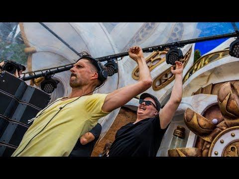 Nico Morano | Tomorrowland Belgium 2018