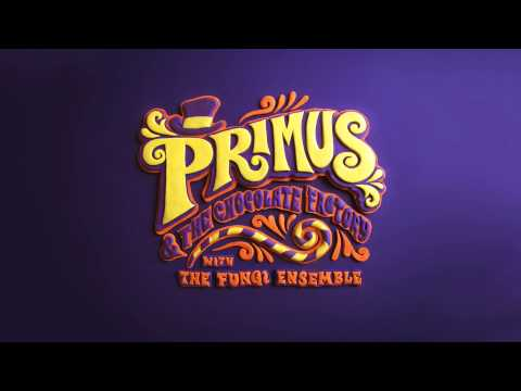 "Primus – ""Pure Imagination"" (Audio)"