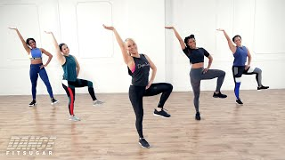 30 Minute Calorie Torching Cardio Dance And HIIT Drills Workout