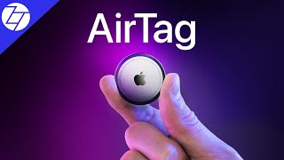 Apple AirTags – What Is Happening?