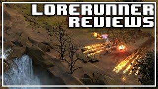 Lorerunner Reviews: Tyranny