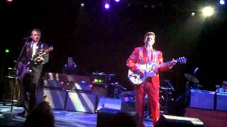 "Chris Isaak -2012 concert Wicked Game""American Boy""live Beverly, June 2012* Tour Beyond 2011 2013"