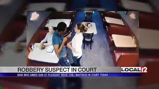 """Judge calls Pleasant Ridge Chili robbery a """"cold and callous crime"""""""