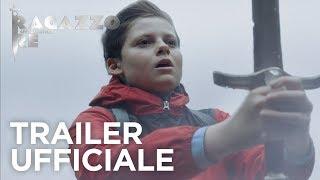 Trailer of Il ragazzo che diventerà re (2019)