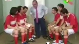 ПРИКОЛЫ! В раздевалке сборной Саудовской Аравии после матча с Россией!))😅😅😅😅😅