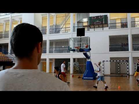 Dimitrovgrad kolevka košarke na jugu Srbije