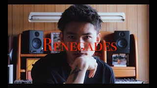 Renegades - ONE OK ROCK (cover) full ver.