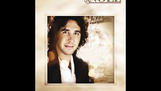 O Come All Ye Faithful By Josh Groban (With Lyrics)