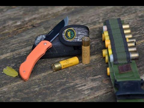 Bignami - Outdoor Edge coltelli da caccia
