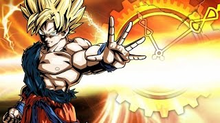 Old Rivals and Dragon Ball Z-Rank ( Xenoverse Parallel Quest 43 Ultimate Finish))