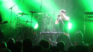 "Gary Numan - ""Praying To The Aliens"" - Live!"
