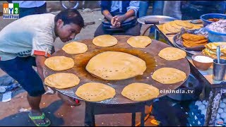MUMBAI STREET FOODS 2019 | Food and Travel TV