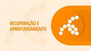 Formação CMSP – Recuperação e aprofundamento: Matemática – 31/08/2020