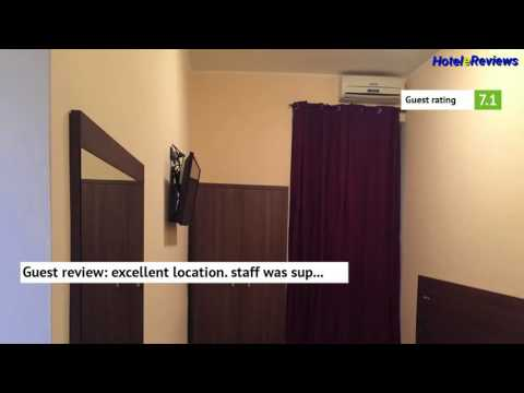 Sweet Dreams Roma Hotel Review 2017 HD, Rione Monti, Italy