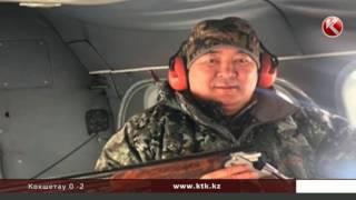 Два месяца может уйти на расследование причин крушения вертолета в ВКО