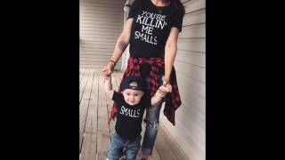 Cute Baby Boy Fashion Ep 3