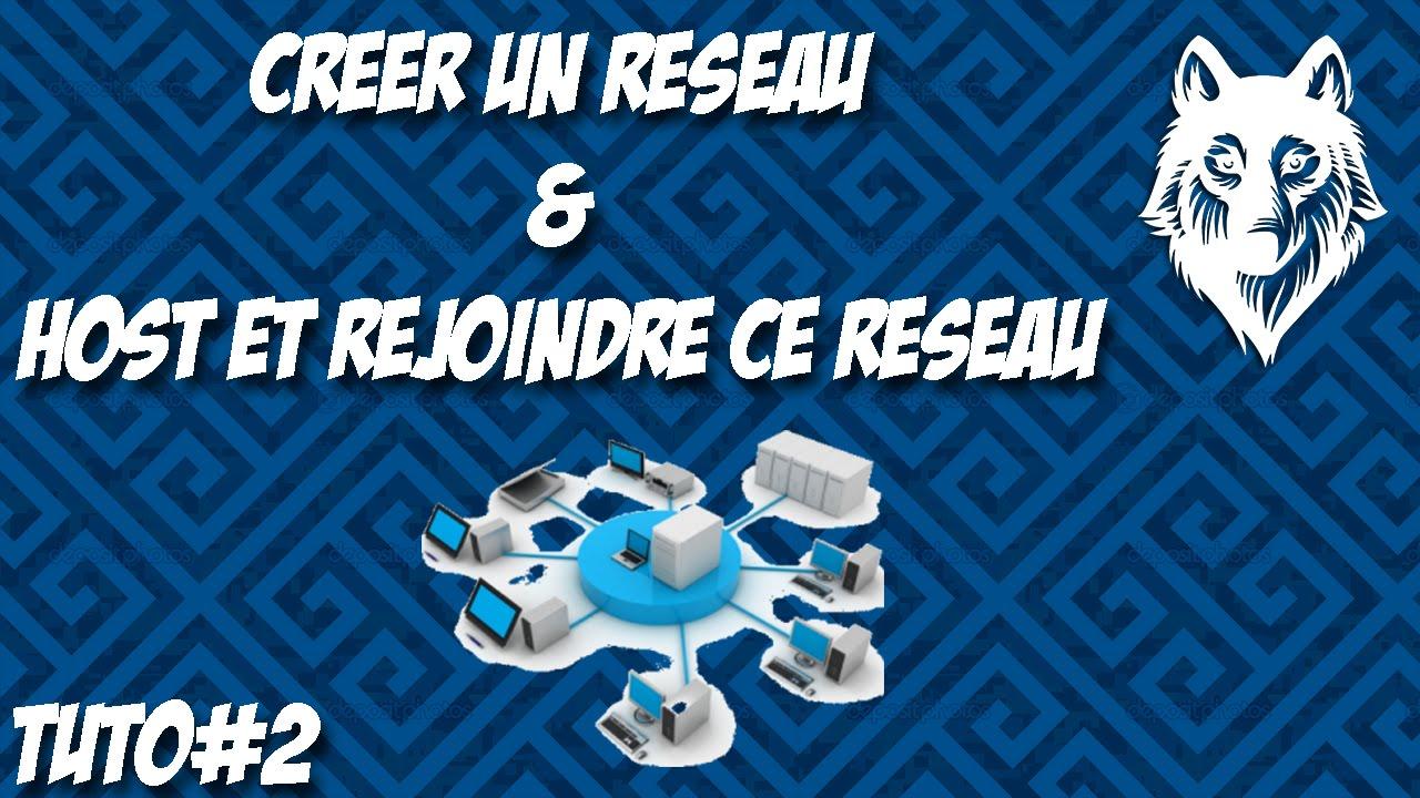 Tuto#02 / Unity3D Création d'un Réseau