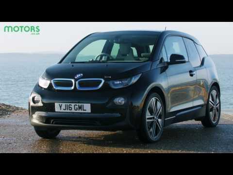 Motors.co.uk BMW i3