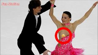 Funny And Embarrassing Moments From Sport Compilation