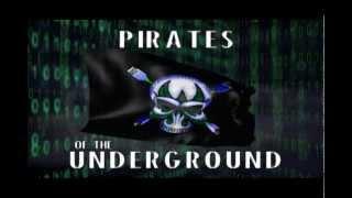 Pirates of the Underground Trailer